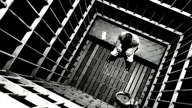 Fakta yang Terungkap Usai Napi Kabur Cai Changpan Ditemukan Tewas Bunuh Diri