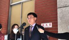 指日本吃萊豬15年被批 陳吉仲回應