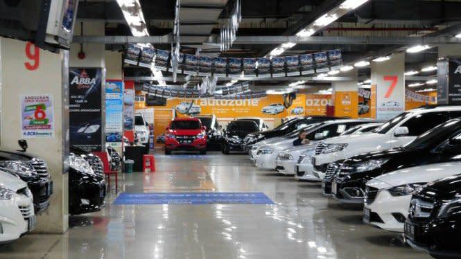 Jangan Tergiur Harga Murah, Berikut Panduan Beli Mobil LCGC Bekas