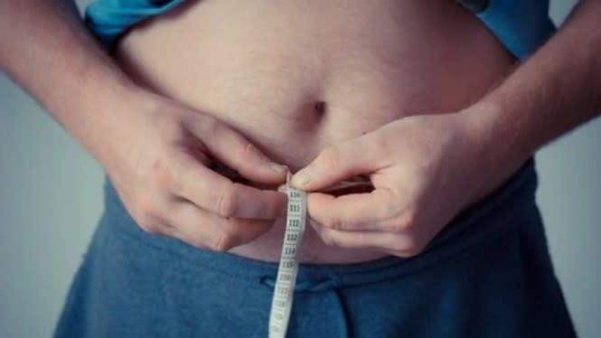 4 Cara Cegah Obesitas Anak Minim Gerak di Rumah