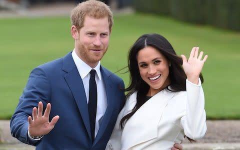 傳女星嫁王子大婚將「燒掉」約13億!誰花費最多?