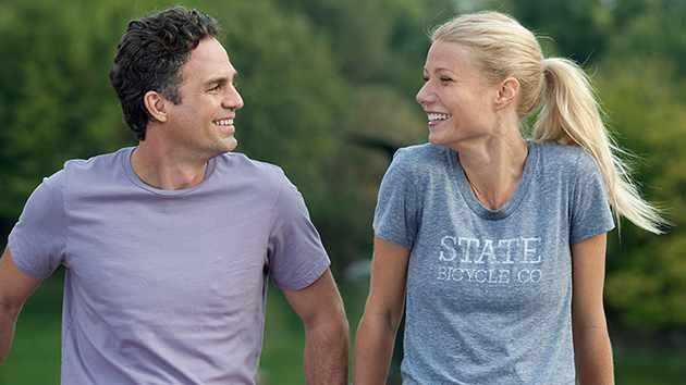 First Look: Paltrow's Hot and Ruffalo's Bothered in 'Thanks for Sharing' Trailer