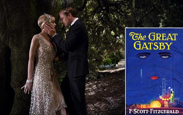 'The Great Gatsby' Book to Movie: 5 Key Differences