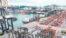 業界稱僅1%出口美國貨品屬港產 指美方徵稅措施影響言過其實