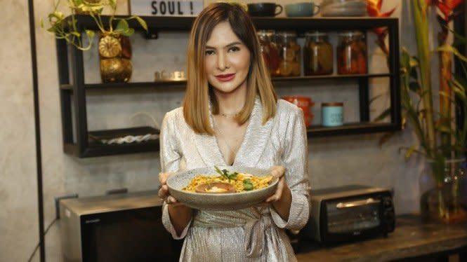New Normal, Chef Chitra PeDe Buka Resto Sehat