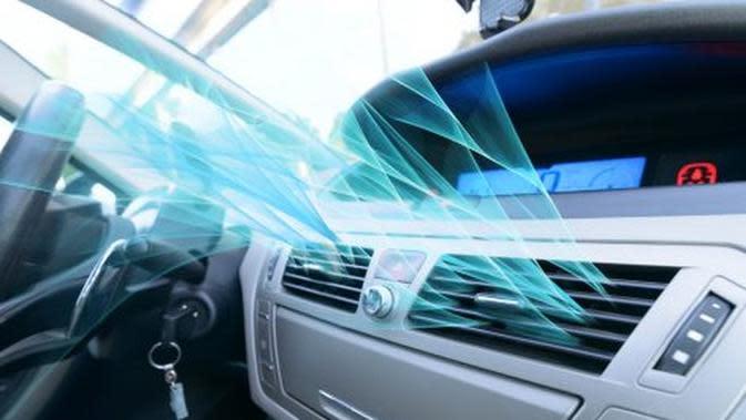 AC Mobil Terasa Apek, Segera Cek Bagian Ini