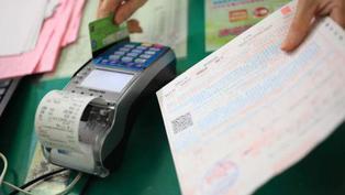 搶600億大餅 銀行推刷卡繳稅賺現金優惠