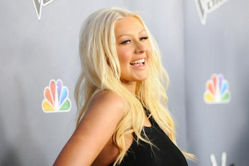 Christina Aguilera in Talks to Return to 'The Voice' Next Season