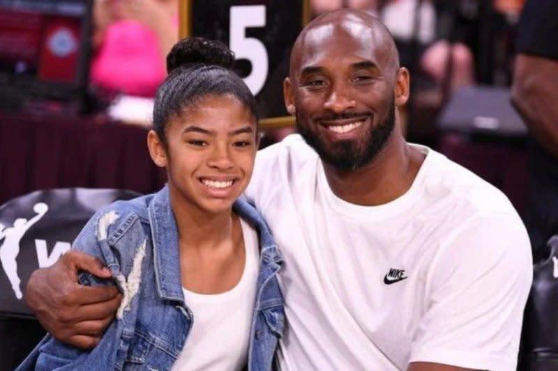 Obituari Kobe Bryant, panutan generasi masa kini