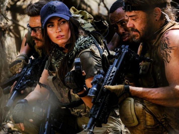 《重裝救援:全境獵殺》
