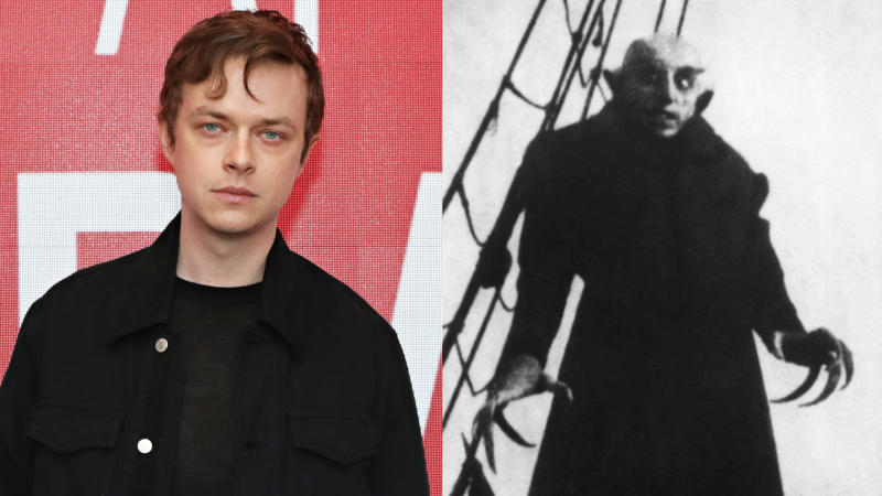 Dane DeHaan has said he'd love to play Nosferatu. (Photo by Cindy Ord/Getty Images)