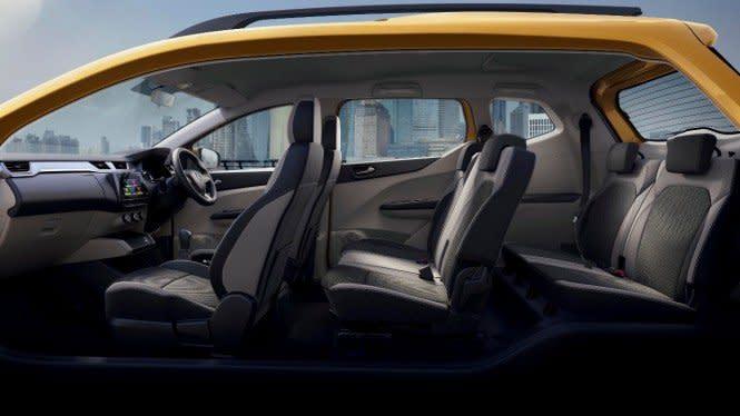Canggihnya Transmisi Matik Mobil Pesaing Avanza