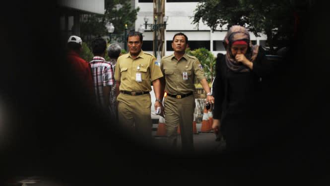 Ini Besaran THR PNS dan Non-PNS Sesuai PP 24/2020 yang Diteken Jokowi