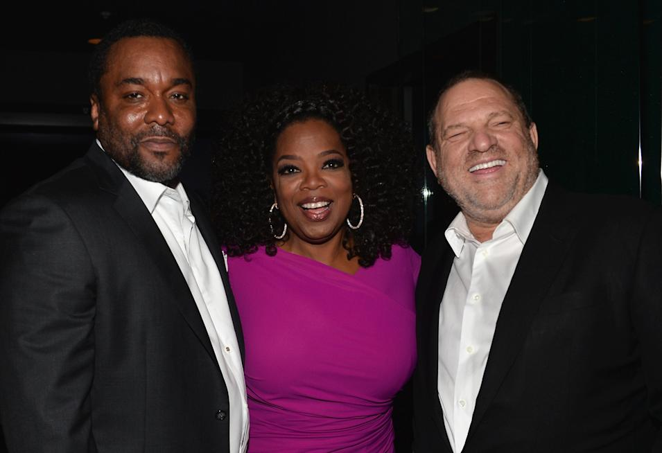 """Premiere Of The Weinstein Company's """"Lee Daniels' The Butler"""" - After Party"""