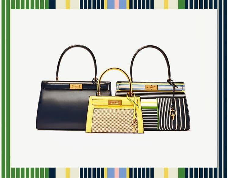 The latest Tory Burch x Nordstrom collection is available now.