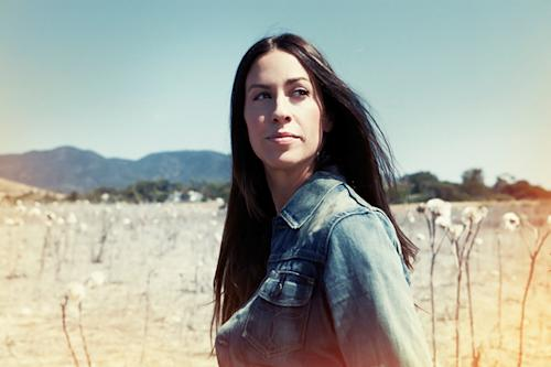 Song Premiere: Alanis Morissette Learns to Love Herself on 'Receive'