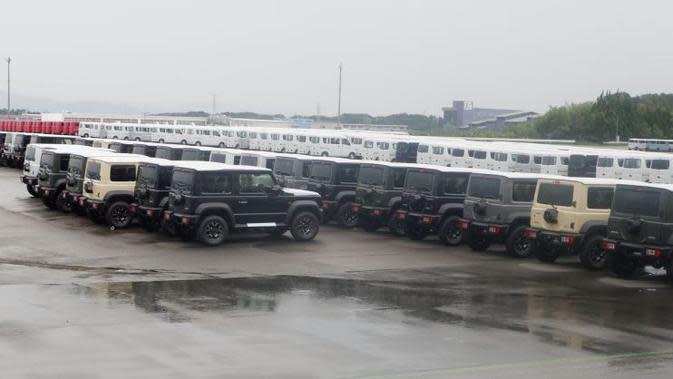 Tarik Ulur Suzuki Produksi Jimny dan Ignis di Indonesia, Masih Ada Prasyarat Belum Terpenuhi