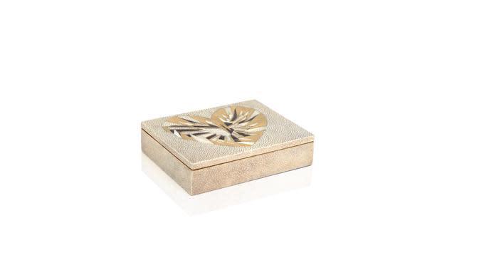 Hadiah Valentine Corazon Jewellery Box dari Katharine Pooley