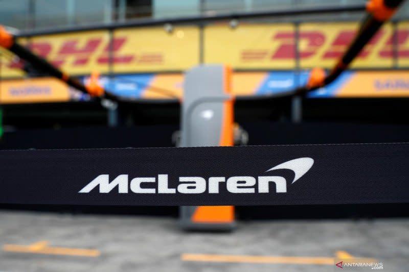 Personel McLaren pulang kampung setelah jalani karantina di Melbourne
