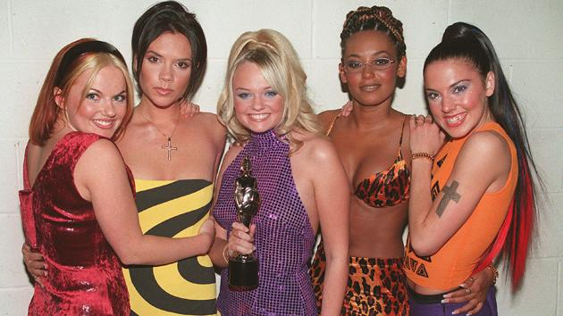 "Previously Unreleaed Spice Girls Track ""Strong Enough"" Surfaces On Internet"