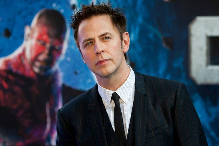 James Gunn 'Guardians' spinoff