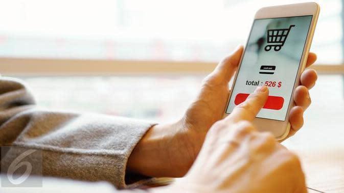 Mau belanja online dengan harga terjangkau? September Brutal bisa jadi jawabannya. (iStockphoto)