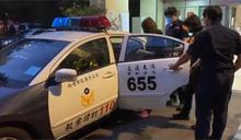 駕駛違規拒檢謊報身分 一查竟是毒品通緝犯