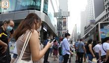 8月失業綜援個案達1.87萬宗 按年急增57.3%