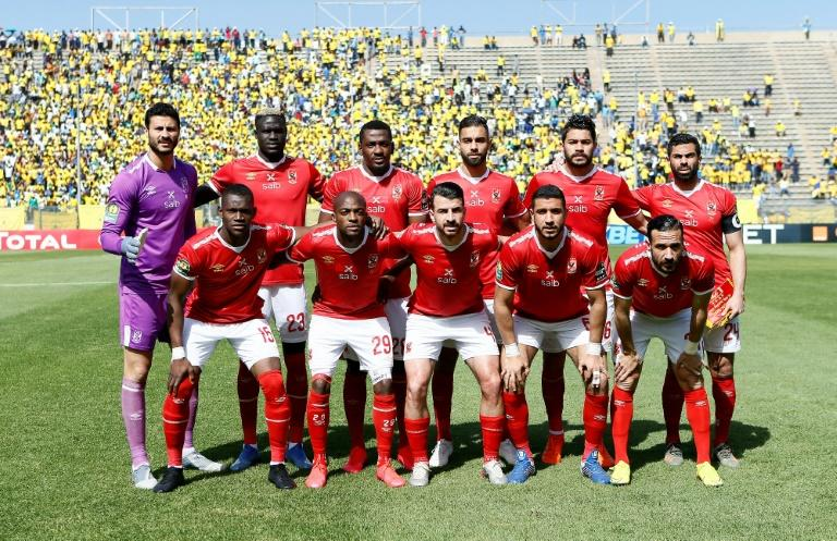 African leagues: Nothing new... it's 42, boast champions Ahly