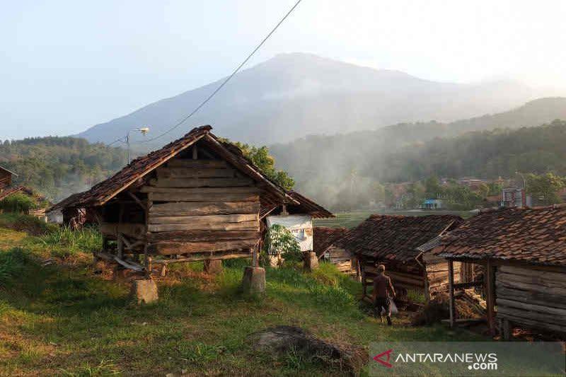 Desa Wisata Cibuntu Kuningan kedepankan konsep Sapta Pesona