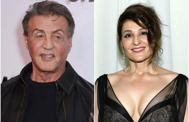 Sylvester Stallone, Nia Vardalos to Kick-Off CAA's Classic Film Livestream Series on Facebook