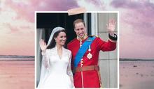 在成為讓人景仰的王妃前,原來凱特也曾經歷過這些讓人心疼的時刻!