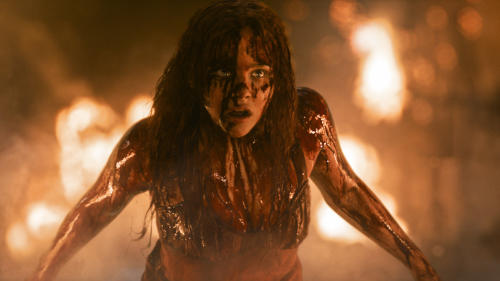 Did 'Carrie' Do Enough To Separate Fantasy From Recent Tragedies?