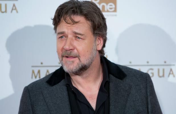 Russell Crowe to Star in Thriller 'American Son' for Paramount
