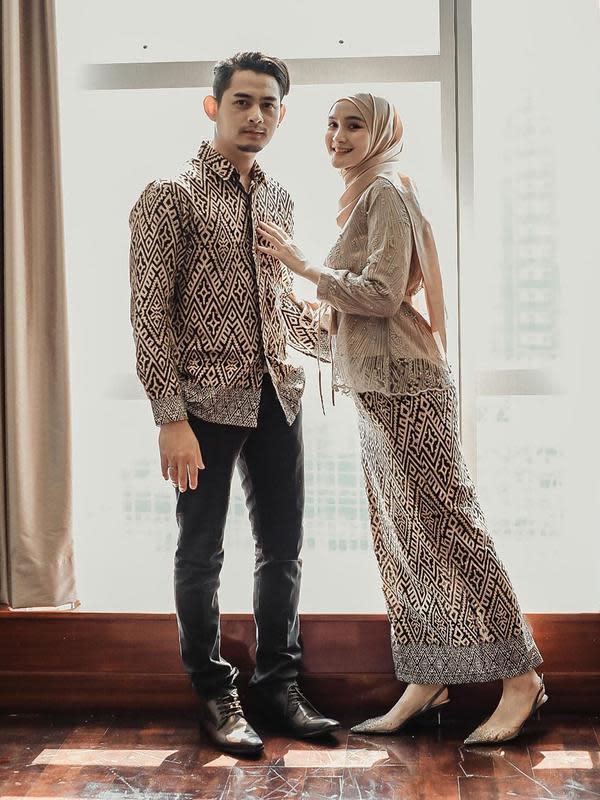 Artis Pria Langganan FTV dan Pasangan (Sumber:miqdaaddausy