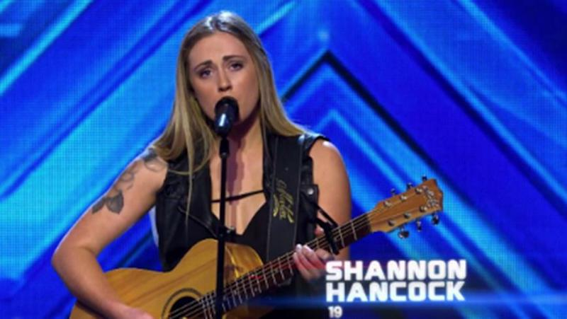 5 of the best X Factor auditions: the most heart-wrenching