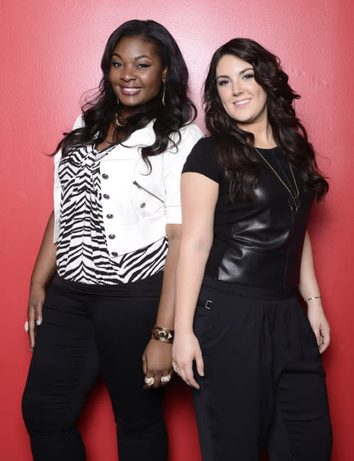'American Idol' Top 2 Showdown: Girl Power?