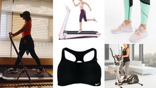 【母親節優惠】讓媽媽在家輕鬆動、享健康,這些運動系禮物根本超大心!