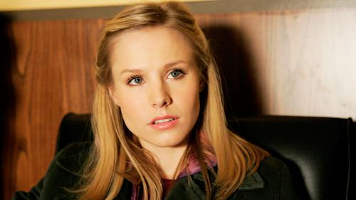 'Veronica Mars' Entire TV Series Streaming Exclusively on Amazon Prime