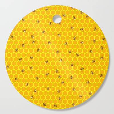 Bee themed set of 20 1 or 1.25 inch bumble bee buttons pin flat back hollowback or magnets