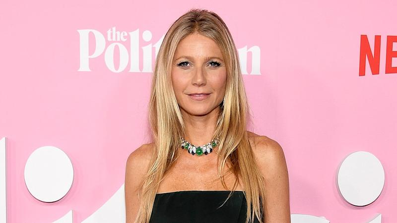 Gwyneth Paltrow Praises Zendaya for Rocking Same Top -- But Forgets (Again) That She Was in 'Spider-Man'