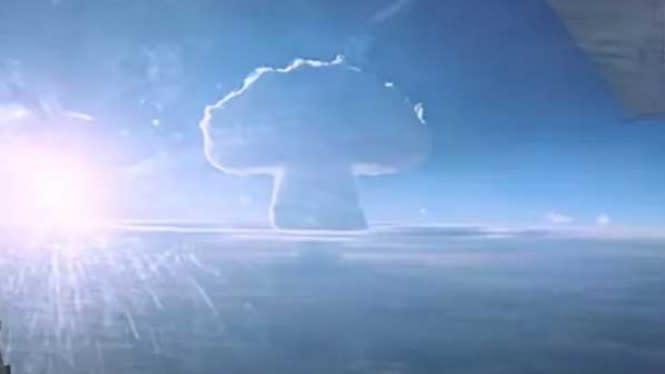 Tsar Bomba, Bom Nuklir Paling Kuat dalam Sejarah Dunia