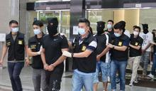 12尼泊爾保安涉散播未成年人色情影片被捕 1人為獄警