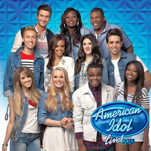 Yahoo! Music Giveaway: Win Tickets to American Idol Live! in L.A.