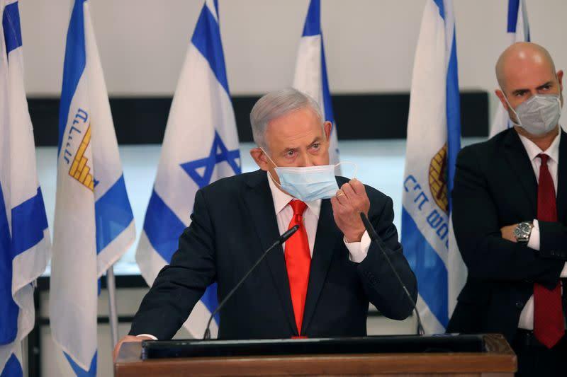 Netanyahu sees direct Israel-Bahrain flights after normalisation deal