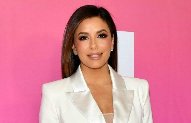 Eva Longoria to Direct and Star in 'Spa Day' at Sony