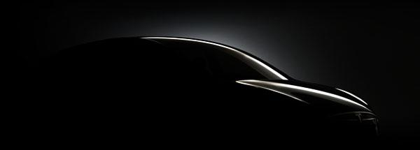 Tesla teases the Model X, Honda hires Seinfeld and more in the Dash