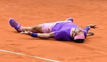 巴塞隆納網球公開賽 納達爾奪生涯第12座冠軍