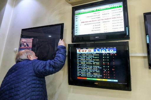 The government says rehabilitation centres will be opened to help gamblers