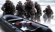 投奔自由偷渡不用「七萬」 中國男「淘寶」買橡皮艇橫越「台灣海峽」被捕